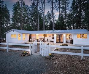 California Ranch Farmhouse