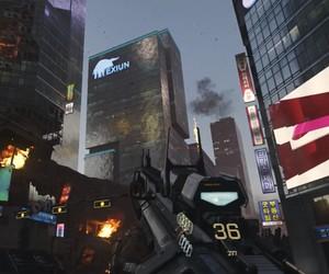 Call of Duty: Advanced Warfare Gameplay