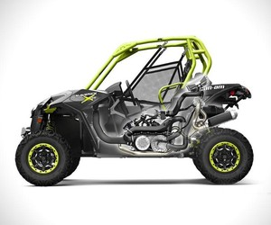 Can-Am Maverick X DS Buggy