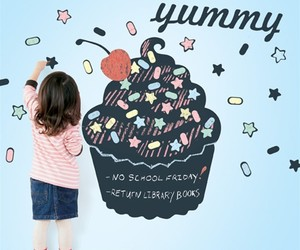 Chalkboard Wall Decals For The Home
