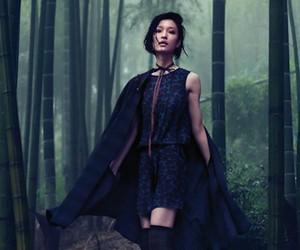 Du Jan by Stockton Johnson for Vogue China