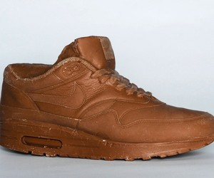 Chocolate NIKE Air Max One by Joost Goudriaan