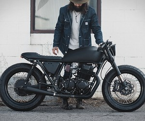 1978 Honda CB750 | by Clockwork Motorcycles