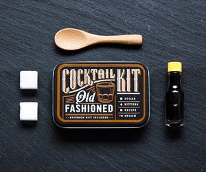 Cocktail Kits To Go
