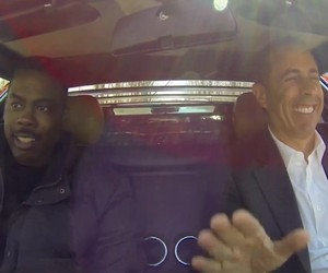 Comedians in Cars getting Coffee: Chris Rock