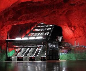 World's 10 Coolest Subways
