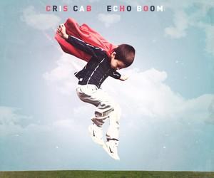 Cris Cab - Echo Boom Mixtape