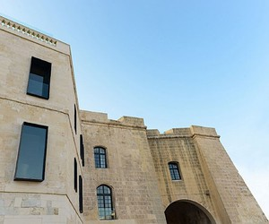 Hotel on Malta awakens the old walls to new life