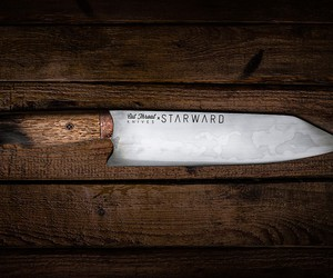 Cut Throat Knives Chef Knife