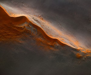 Beautiful Namibia by  Leah Kennedy