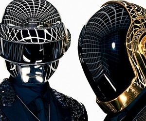 "Watch Daft Punk's ""Instant Crush"" Video"
