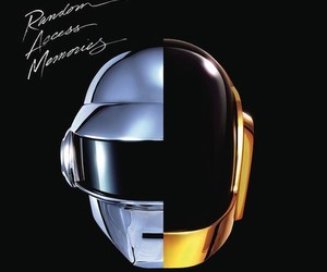 "Daft Punk ""Random Access Memories"" (Full Album)"