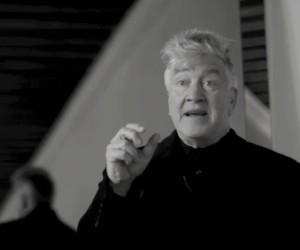 David Lynch for Dom Pérignon