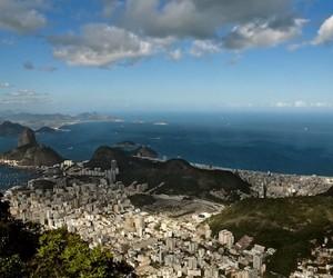 A Day in Rio De Janeiro - Timelapse
