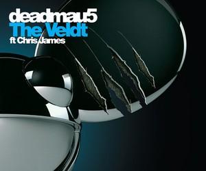 """Deadmau5 - """"The Veldt"""" (feat. Chris James)"""
