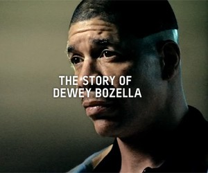 "Boxerdrama: ""The Story of Dewey Bozella"""