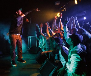 WHUDAT @ Dilated Peoples Concert Zoom – Frankfurt