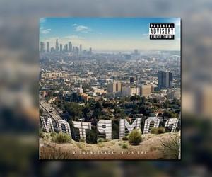 """Dr. Dre – """"Compton"""" (Full Album Stream)"""