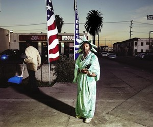 Drive-by-Shooting – Photography in Los Angeles