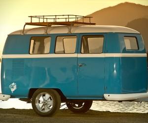 Dinky Dub VW Bus Camper