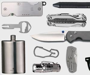 Titanium EDC Essentials