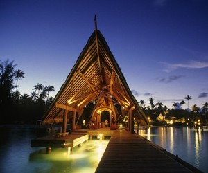 Pearl Beach Resort & Spa, Polynesian Islands