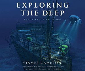 Exploring the Deep | The Titanic Expeditions