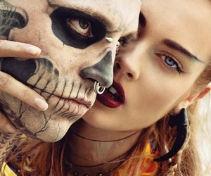 Jac & Zombie Boy for Fashion (Polska)