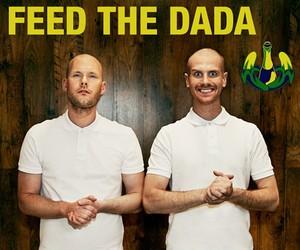 Dada Life - Feed The Dada (Original & Remixes)