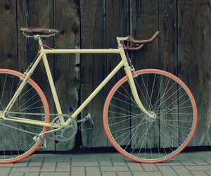Fernand bicycle