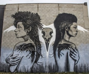 Fin DAC x Angelina Christina in Montreal