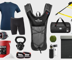 Best Fitness Gifts Under $50
