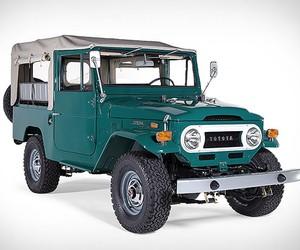 Toyota FJ Restorations | by FJ Company