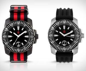 Florijn Dive Watch
