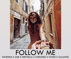 Vango - Follow Me