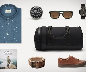 Frank & Oak Essentials