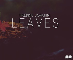 "Freddie Joachim – ""Leaves"" (Full EP Stream)"