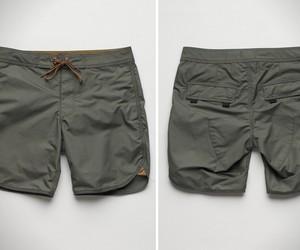 Frenote Standard Issue Boardshorts