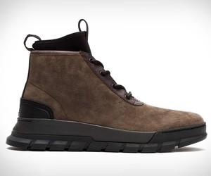 Frye Explorer Chukka Boots