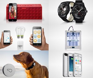 Gift Guide: Best Gadgets of 2014