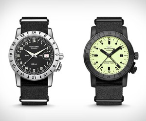 Glycine Airman Watch