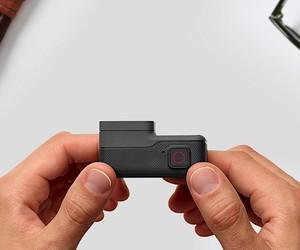 Actioncam GoPro Hero5
