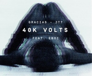 Gracias - 40K Volts (Lenno Remix)