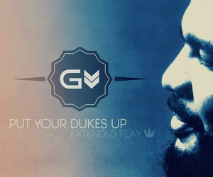 "Gravity Moment – ""Put Your Dukes EP"""
