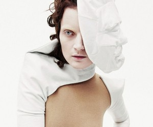 Guinevere van Seenus By Daniel Jackson For Dazed