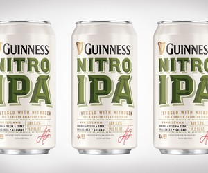 Guinness Nitro IPA