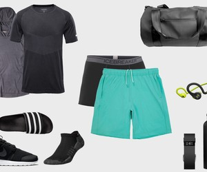 What To Wear: Gym