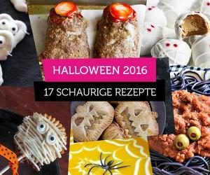 Halloween Special 2016