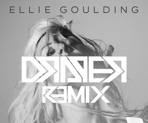 Ellie Goulding - Hanging On (Draper Remix)