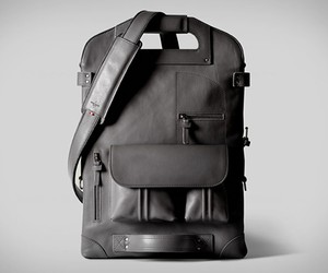 2Unfold Laptop Bag | by Hard Graft